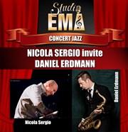 Jazz - Nicola Sergio invite Daniel Erdmann
