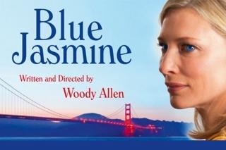 Blue Jasmine, de Woody Allen