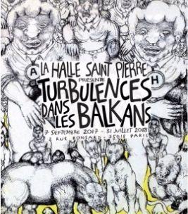 Turbulence dans les Balkans