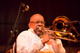 Jazz - Fred Wesley & The New JB's