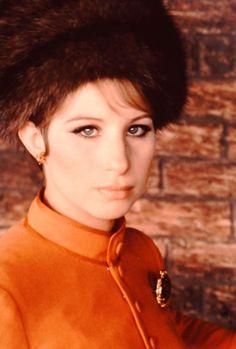 Barbra Streisand, naissance d'une diva, de Nicolas Maupied
