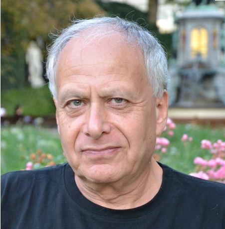 Les juifs de France de la Révolution à nos jours, avec Simon Epstein