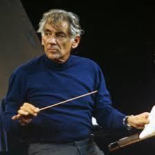 Leonard Bernstein - Le déchirement d'un génie, avec Thomas von Steinaecker