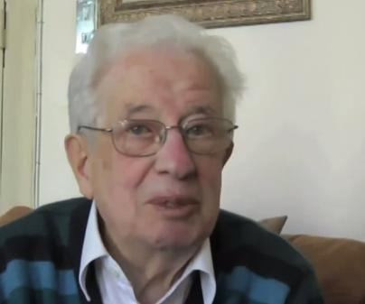 Hommage à Szulim Rozenberg