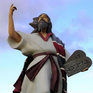 Moïse où vas-tu ? La quête de notre identité, avec le Père Stalla-Bourdillon