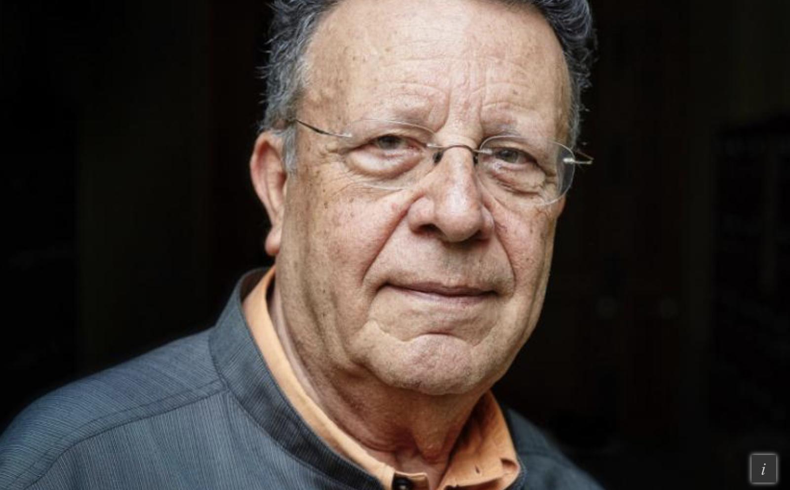 L'empreinte du judaïsme sur la psychanalyse,  avec Gérard Haddad