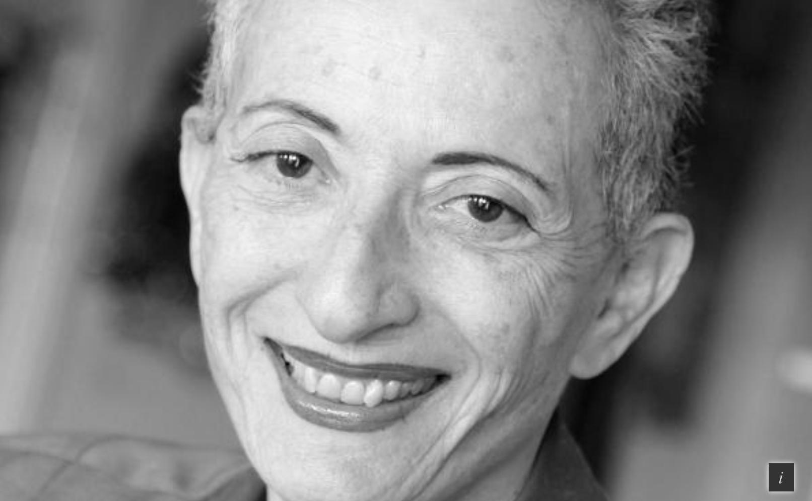 Hélène Cixous en conversation avec Laure Adler