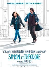 Simon et Théodore, de Mikael Buch
