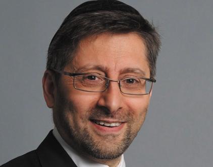 Judaïsme et civilisation : quels défis aujourd'hui ? avec Haïm Korsia
