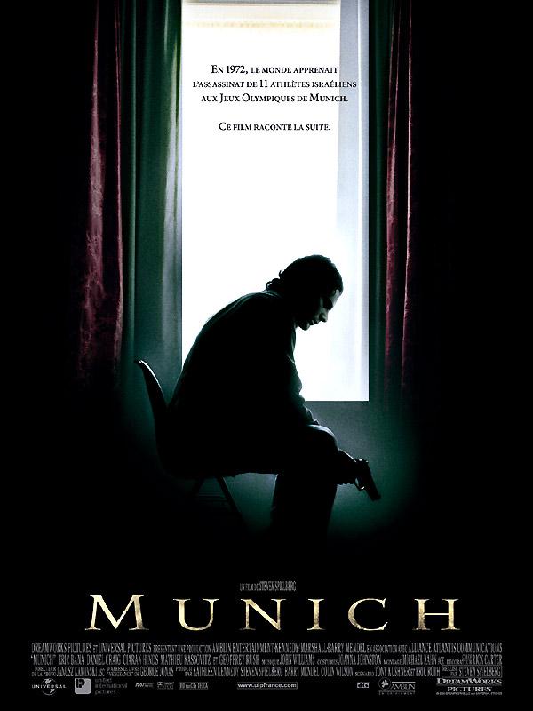 Munich, de Steven Spielberg