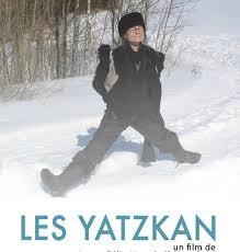 Les Yatzkan, de d'Anna-Célia Kendall-Yatzkan