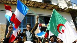 France-Algérie: une affaire de famille