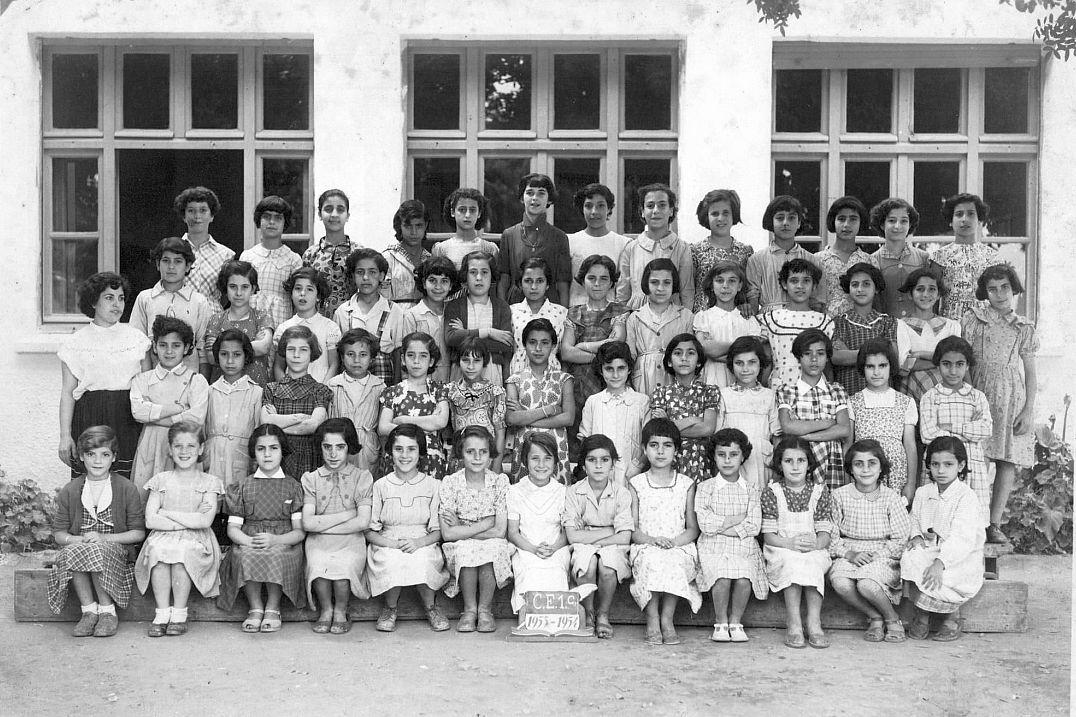 Eduquer les filles juives ? l'exemple de l'Alliance Israélite Universelle, avec Jean Claude Kuperminc
