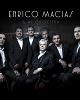 Enrico Macias à l'Olympia !