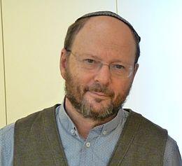 Le peuple juif et la terre, par Rivon Krygier