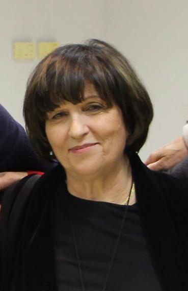 La place des femmes dans la société israélienne,  avec Nelly Las