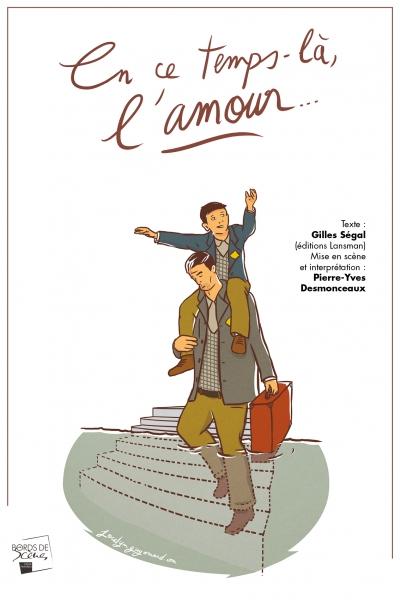 En ce temps-là, l'amour, de Pierre-Yves Desmonceaux