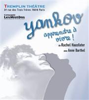Yankov , apprendre à vivre ! de Rachel Hausfater