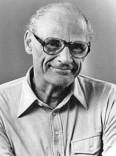 Arthur Miller, un homme dans son siècle