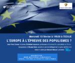L'Europe à l'épreuve des populismes