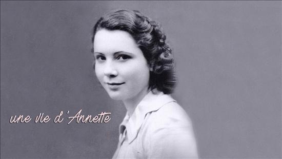 Une vie d'Annette, documentaire de Nina et Denis Robert