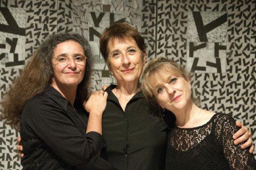 Concert du Trio Isajoan