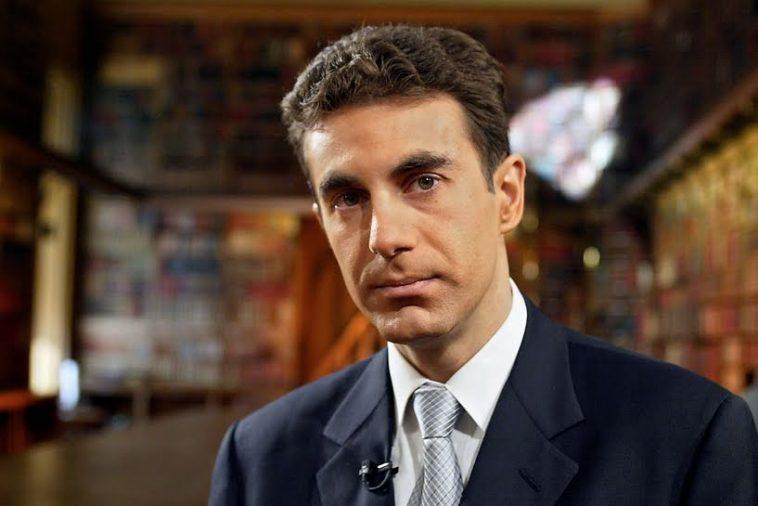 La stratégie de l'intimidation, avec Alexandre Del Valle