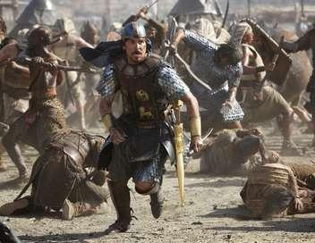 Exodus: Gods and Kings, de Ridley Scott
