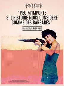 Peu m'importe si l'histoire nous considère comme des barbares, de Radu Jude