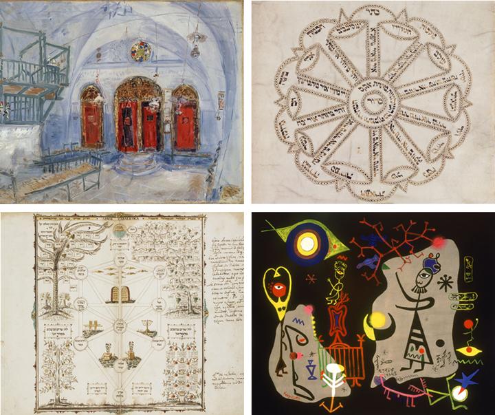 La Kabbale. L'art de la mystique juive