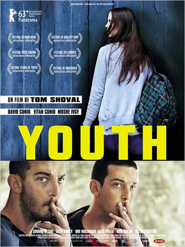 Youth, de Tom Shoval