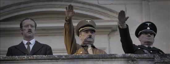 Adolf Hitler, l'itinéraire, avec Harald Sandner (1/2)