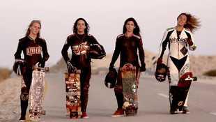 Open : The Long Board Girls Crew
