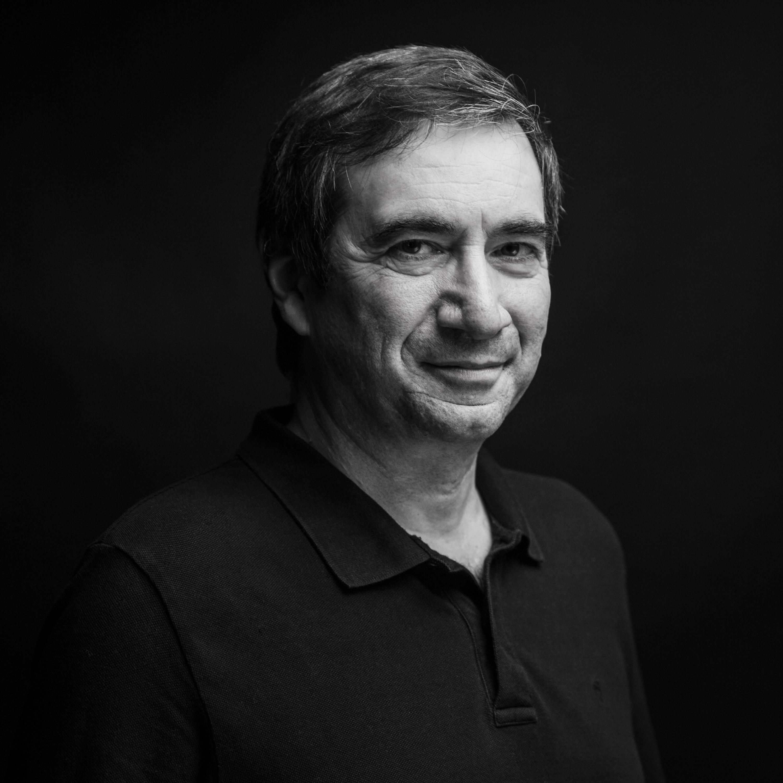 One Vision : Dov Alfon et présentation d'Unité 8200