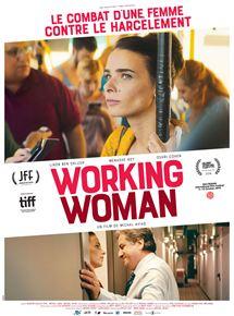 Working Woman, de Michal Aviad