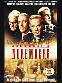 Jugement à Nuremberg, de Stanley Kramer