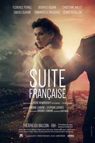 Suite française, d'Irène Némirovsky