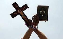 Judaïsme, christianisme : la séparation ! Avec Dalia de Macar