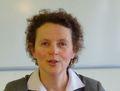 Le Pourim shpil, avec  Michèle Tauber