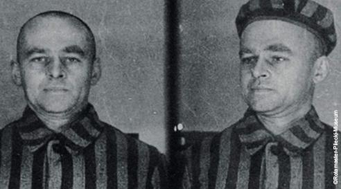 Héros de guerre: Witold Pilecki