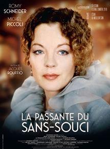 La Passante du Sans-Souci, de Jacques Rouffio