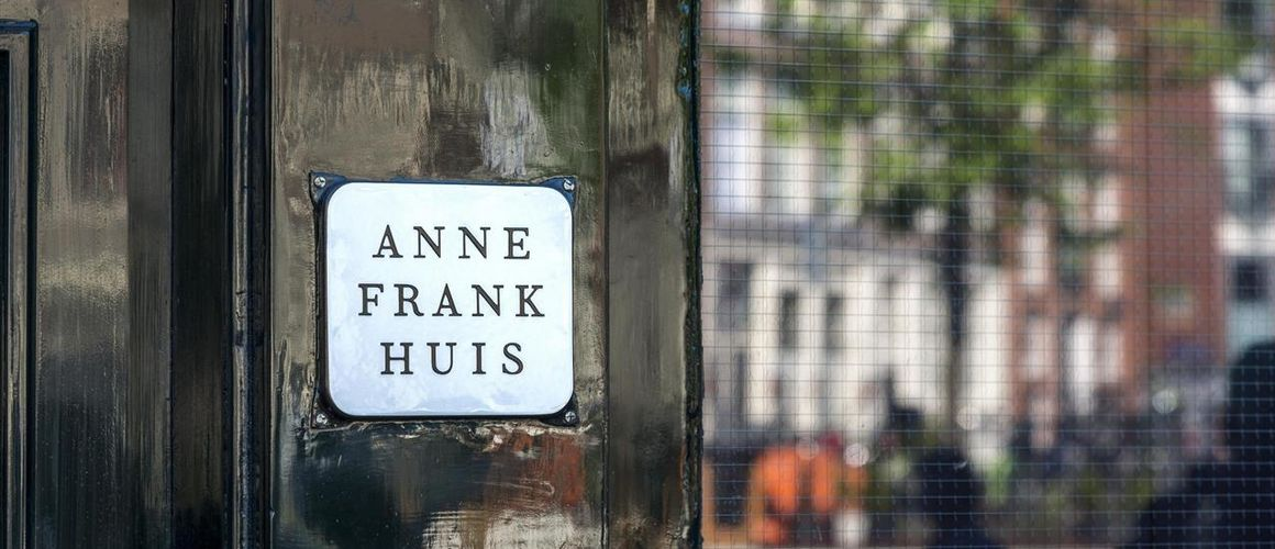 Les derniers jours d'Anne Frank d'Erik Nelson