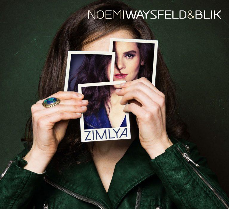 Zimlya avec Noëmi Waysfeld et Blik