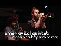 Omer Avital Quintet au festival Jazz à la Villette