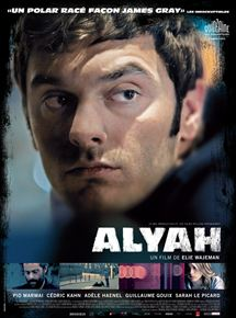 Alyah, de  Elie Wajeman
