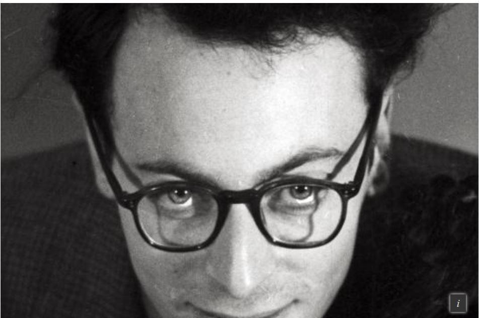 Adolfo Kaminsky, faussaire et photographe