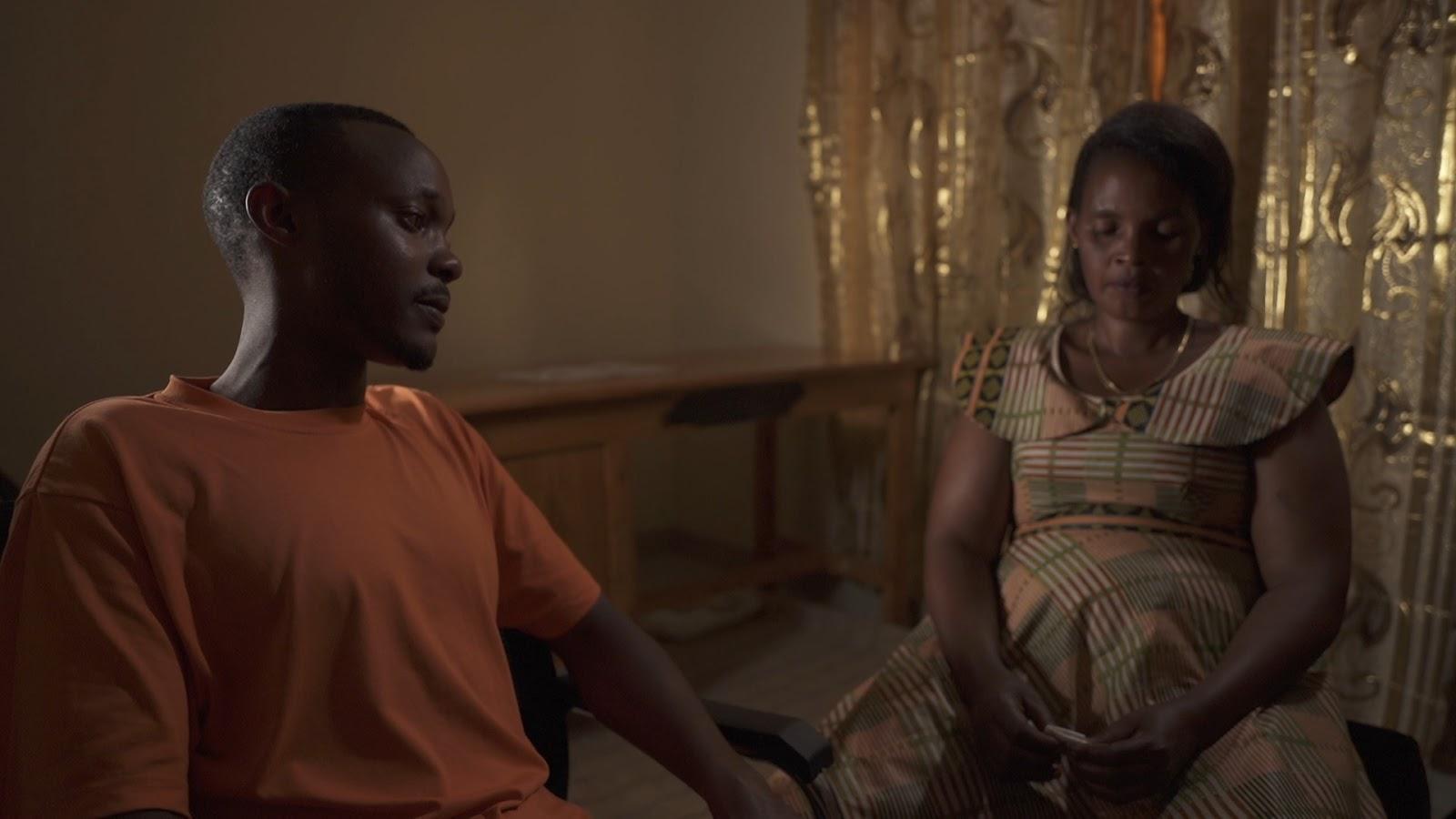 Rwanda, un génocide en héritage, de André Versaille