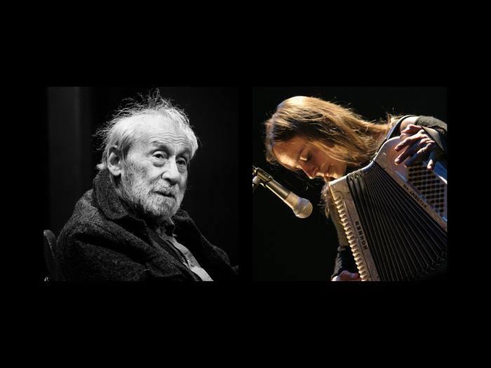 Aldona fête ses 20 ans en concert/rencontre, avec Gabriel Garran