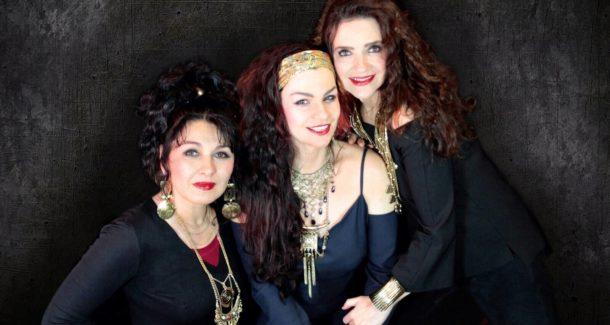 Sibylles Trio