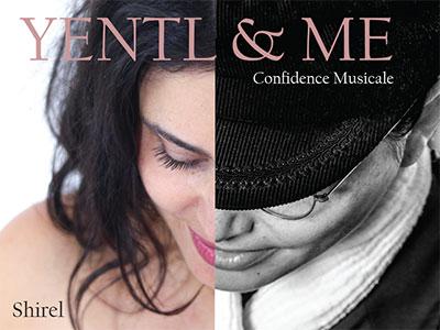 Yentl and Me, avec Shirel